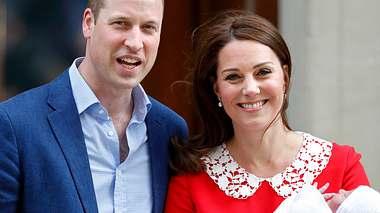 Royal Babyname  - Foto: Max Mumby/Indigo / Getty Images