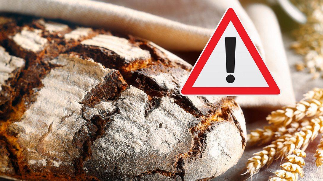 Traditional fresh bread - Foto: Kollage durch Liebenswert.de/ iStock/ peterschreiber.media / macida