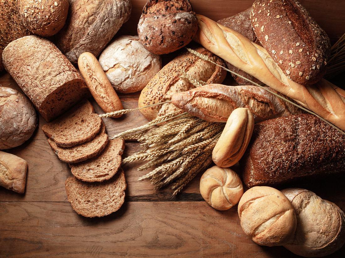 Diese Brotsorten bleiben am längsten frisch