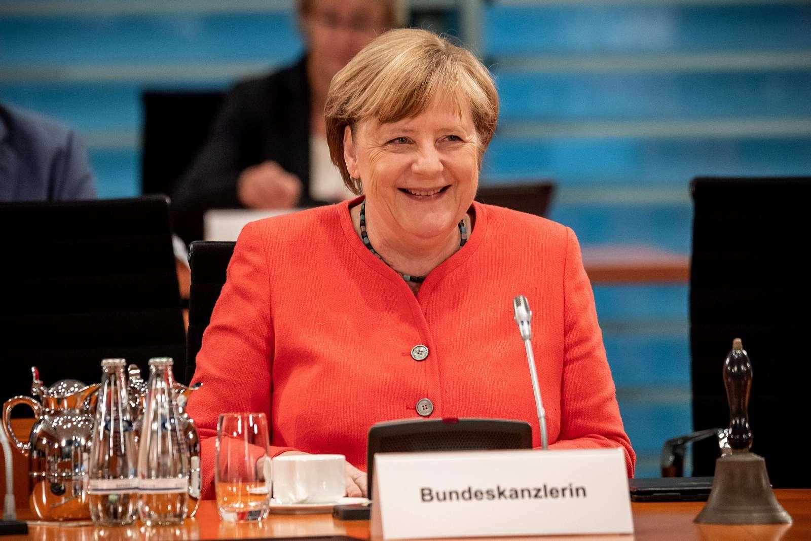 Bundeskanzlerin Angela Merkel E Mail Adresse