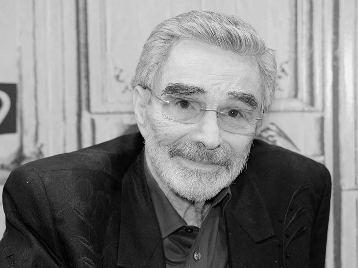 Familie, Freunde und Kollegen trauern um Burt Reynolds.