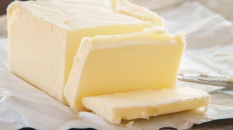Stiftung Warentest prüft Butter