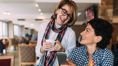 Café meins Community - Foto: mixetto / iStock