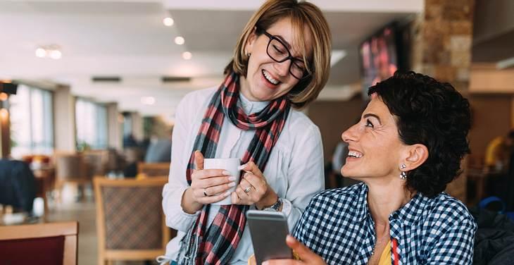 Café meins Community