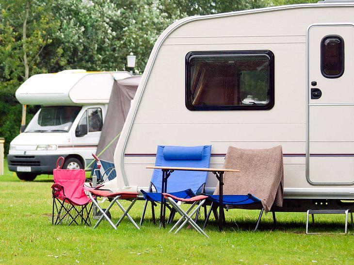 Was sollte man beim Campingurlaub beachten?