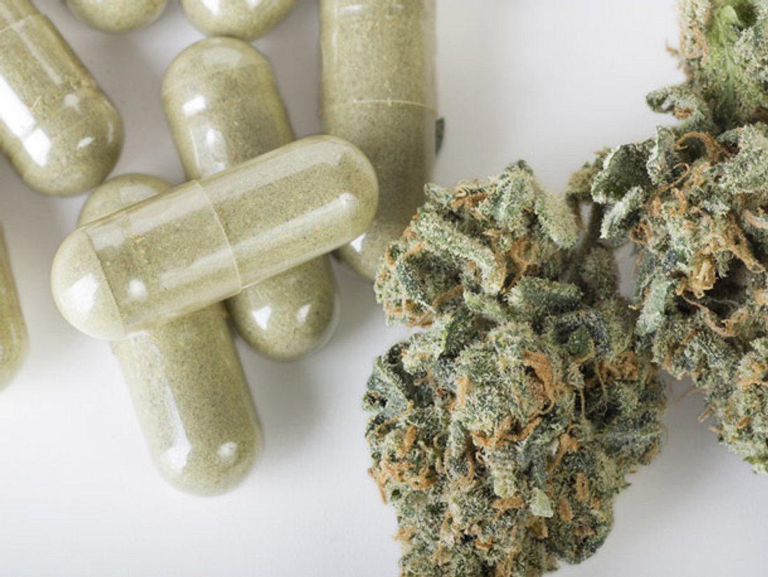 Bundestag: Cannabis für Schwerkranke auf Rezept
