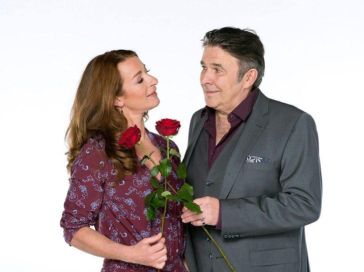 Carla und Nicos Rote Rosen
