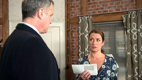 Scheidung bei Carla und Torben?