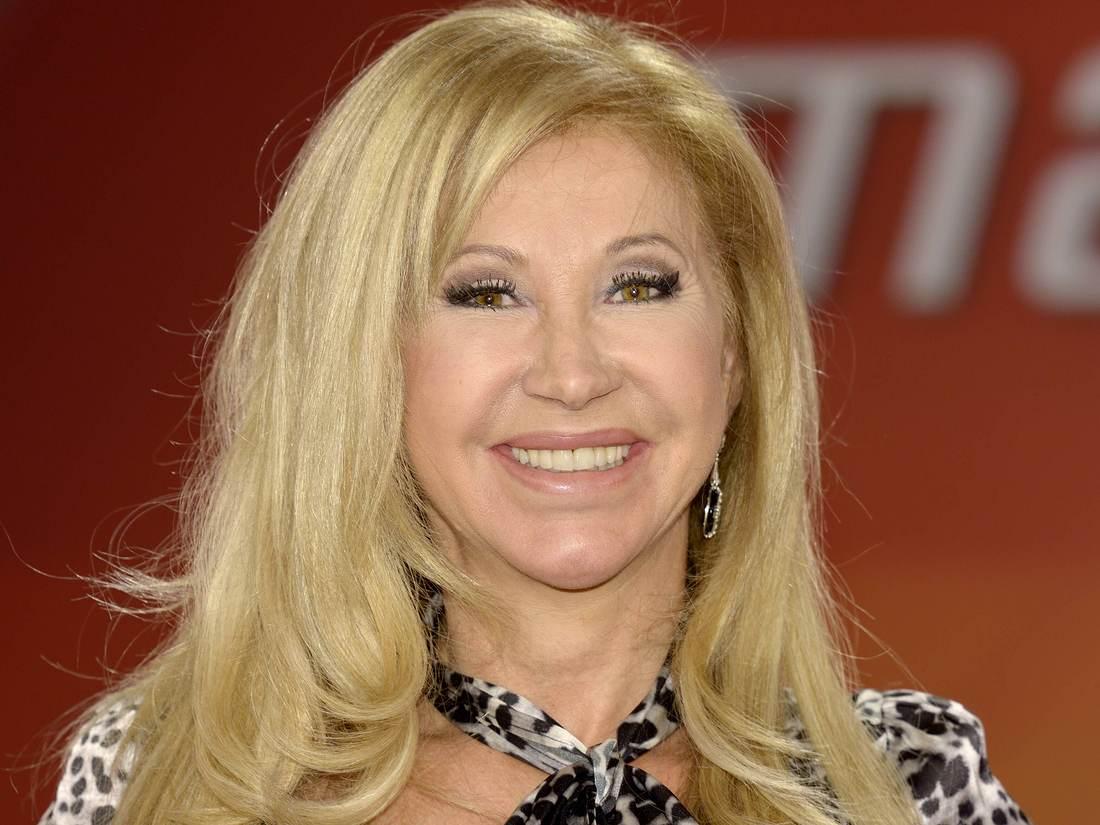 TV-Millionärin Carmen Geiss.
