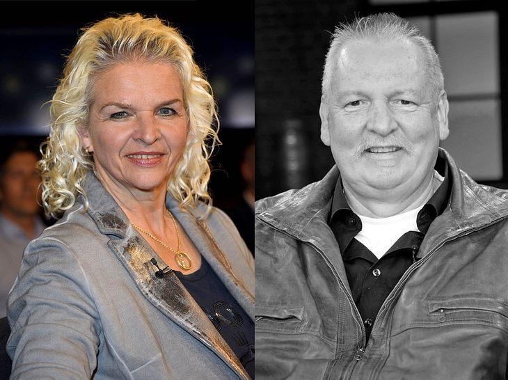 Carmen Hanken schrieb ihrem verstorbenen Mann Tamme einen rührenden Brief.