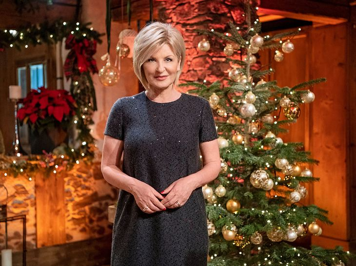 'Heiligabend mit Carmen Nebel' im ZDF.