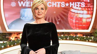Die schönsten Weihnachts-Hits mit Carmen Nebel im ZDF hat wieder einige Stars zu bieten. - Foto: ZDF / Sascha Baumann
