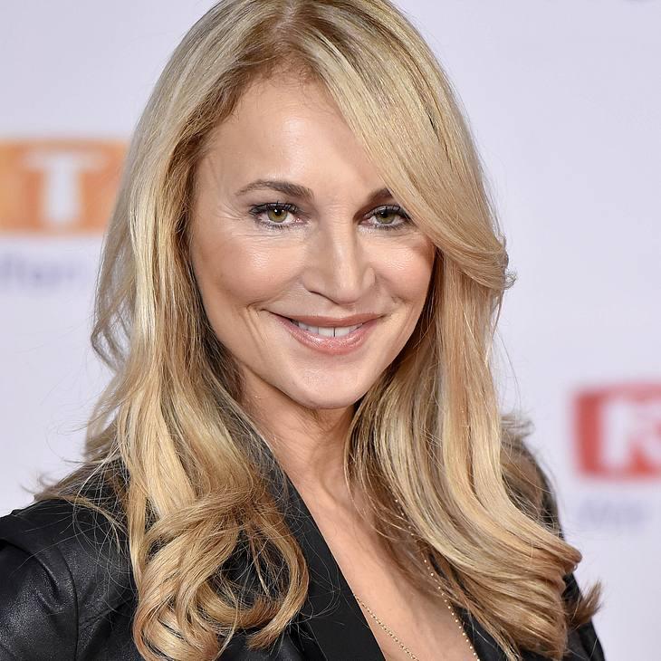 Caroline Beil trägt die perfekte Frisur zu ihrem Sternzeichen.