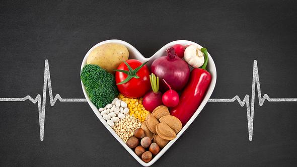 Cholesterin senken - Foto: iStock/anilakkus