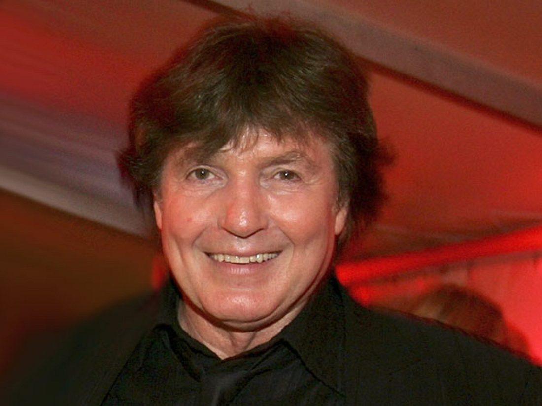 Schlagersänger Chris Roberts ist im Alter von 73 Jahren gestorben.