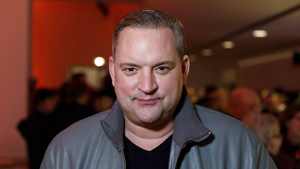 Christian Kahrmann wurde als Benny Beimer in der Lindenstraße berühmt.  - Foto: imago / Future Image