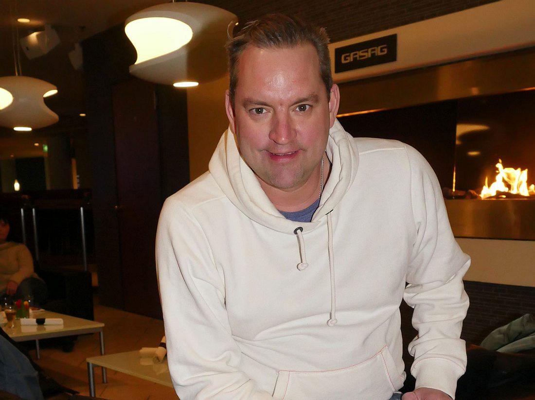 Schauspieler Christian Kahrmann kehrt als Benny Beimer zurück in die Lindenstraße.