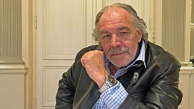 Anwalt Borchert aus dem Zürich-Krimi