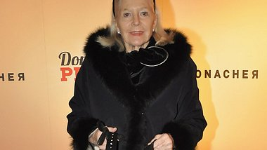 Christiane Hörbiger bei Musical-Event in Wien - Foto: Manfred Schmid/GettyImages