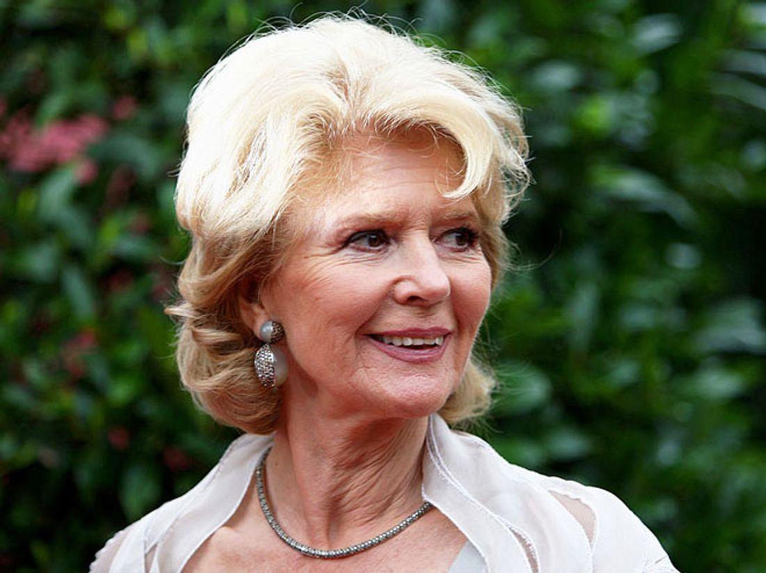 Christiane Hörbiger: Die Geschichte einer starken Frau