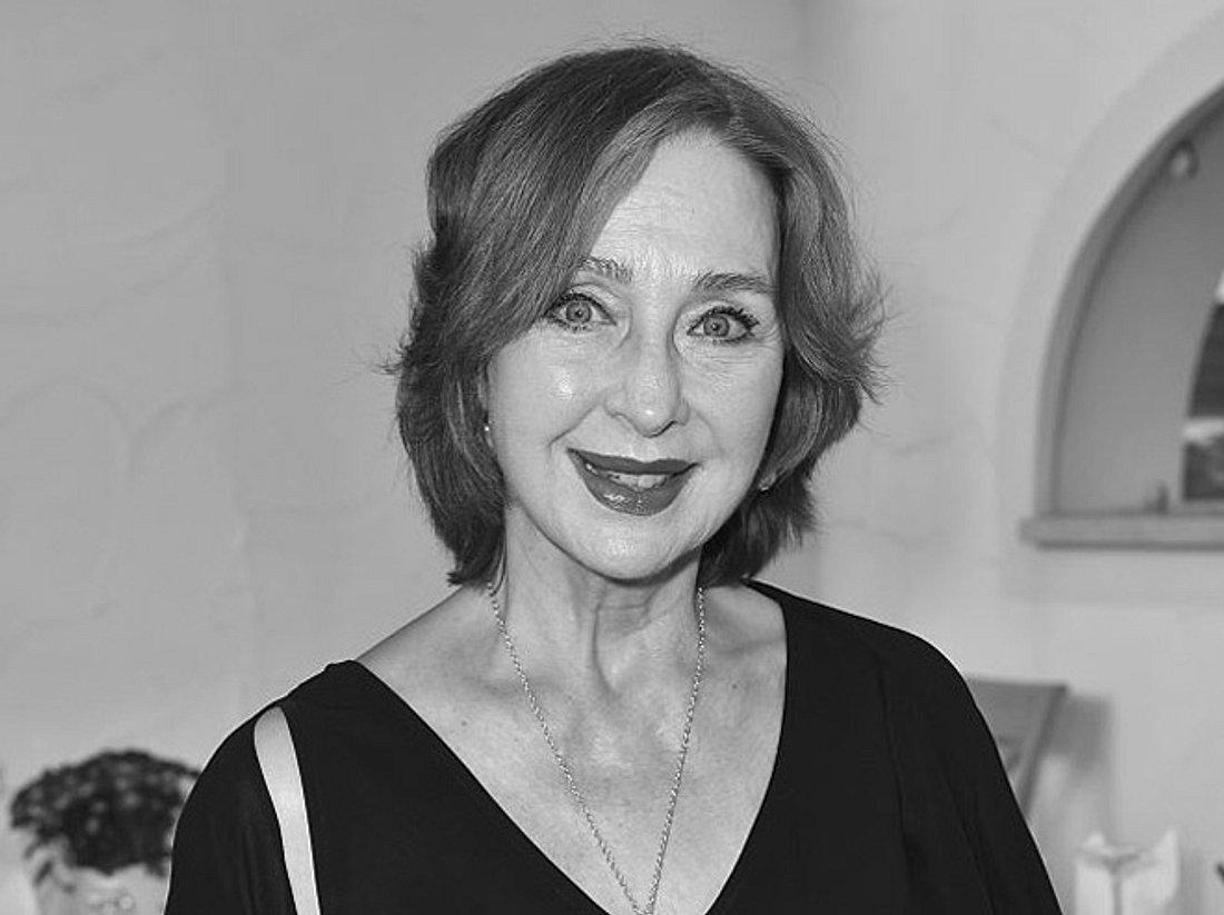 Christine Kaufmann ist im Alter von 72 Jahren verstorben