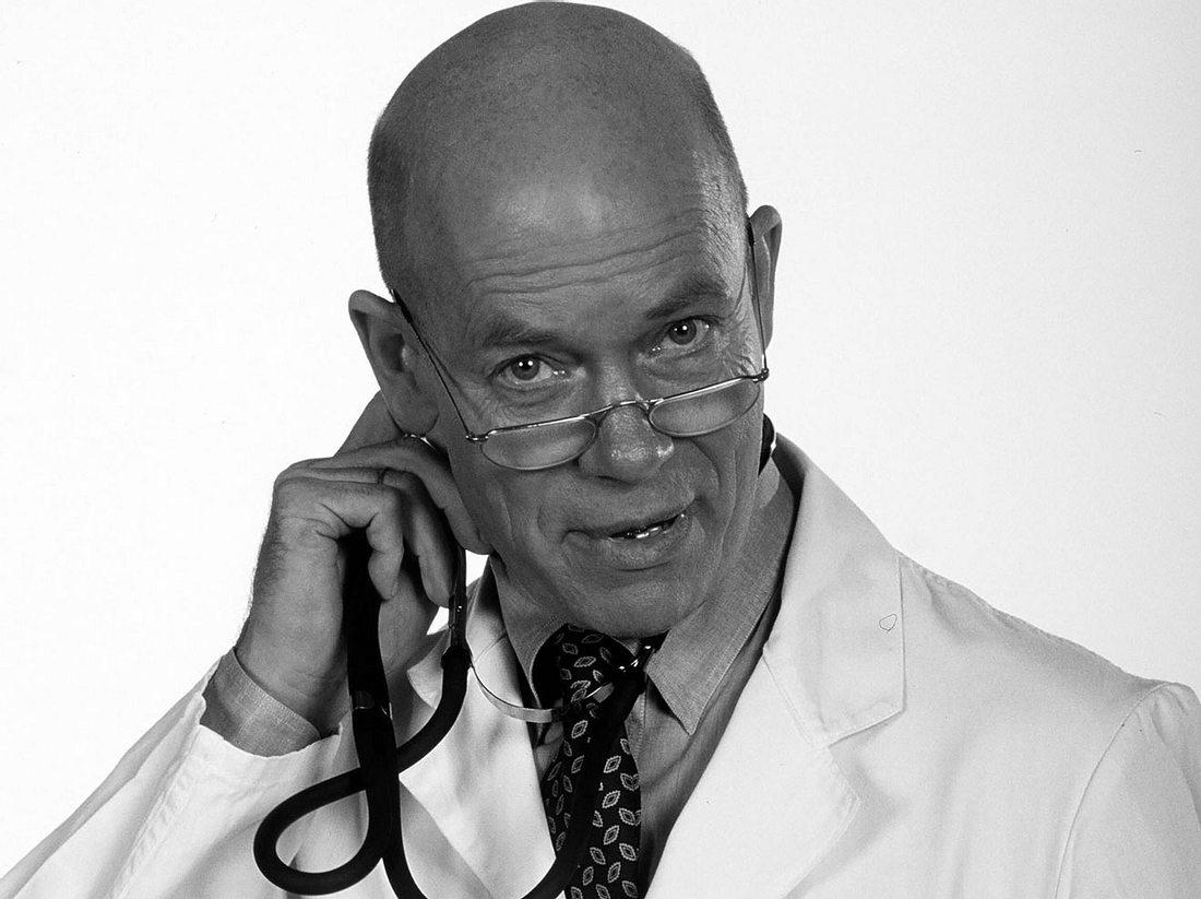 Schauspieler Christoph Quest ist gestorben.