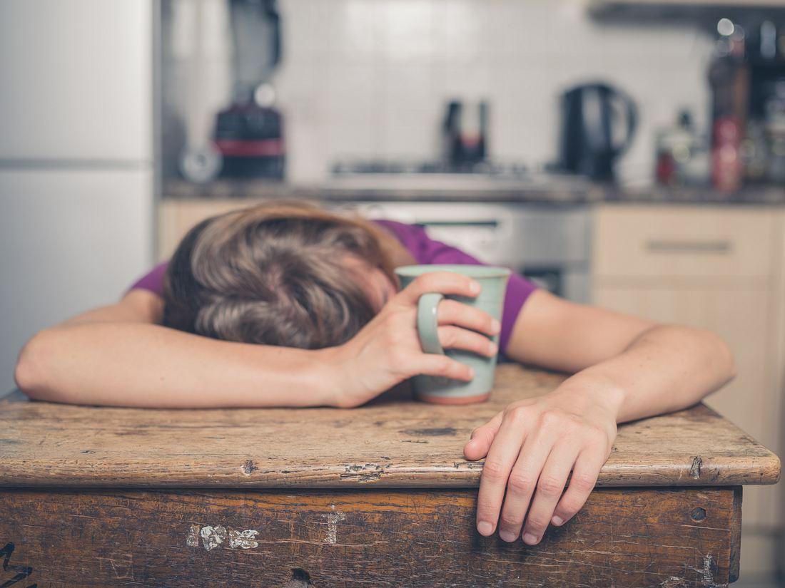 Was gegen permanente Müdigkeit hilft