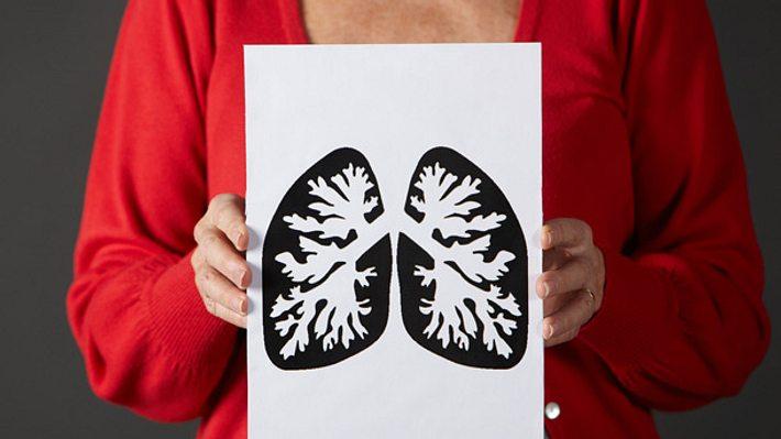 COPD-Symptome: Husten, Atemnot & Co.