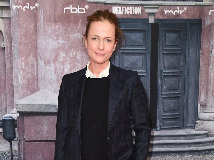 Claudia Michelsen: So tickt die Ku'Damm-59-Darstellerin privat