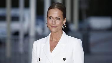 Schauspielerin Claudia Michelsen. - Foto: IMAGO / POP-EYE