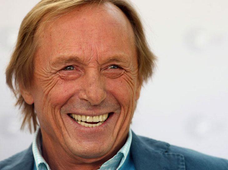 """Claus Theo Gärtner: """"Ich bin ein Rentner, der dringend Urlaub braucht"""""""