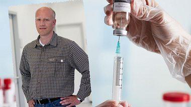 Corona-Impfstoff: Virologe Prof. Ulf Dittmer über den Stand der Forschung