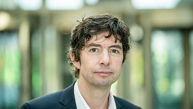 Virologe Christian Drosten. - Foto: MICHAEL KAPPELER / Getty Images