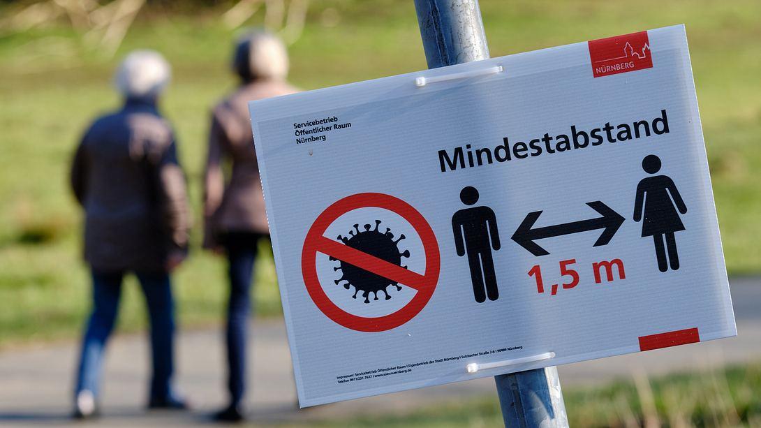Bundesweite Notbremse - Foto: franconiaphoto / iStock
