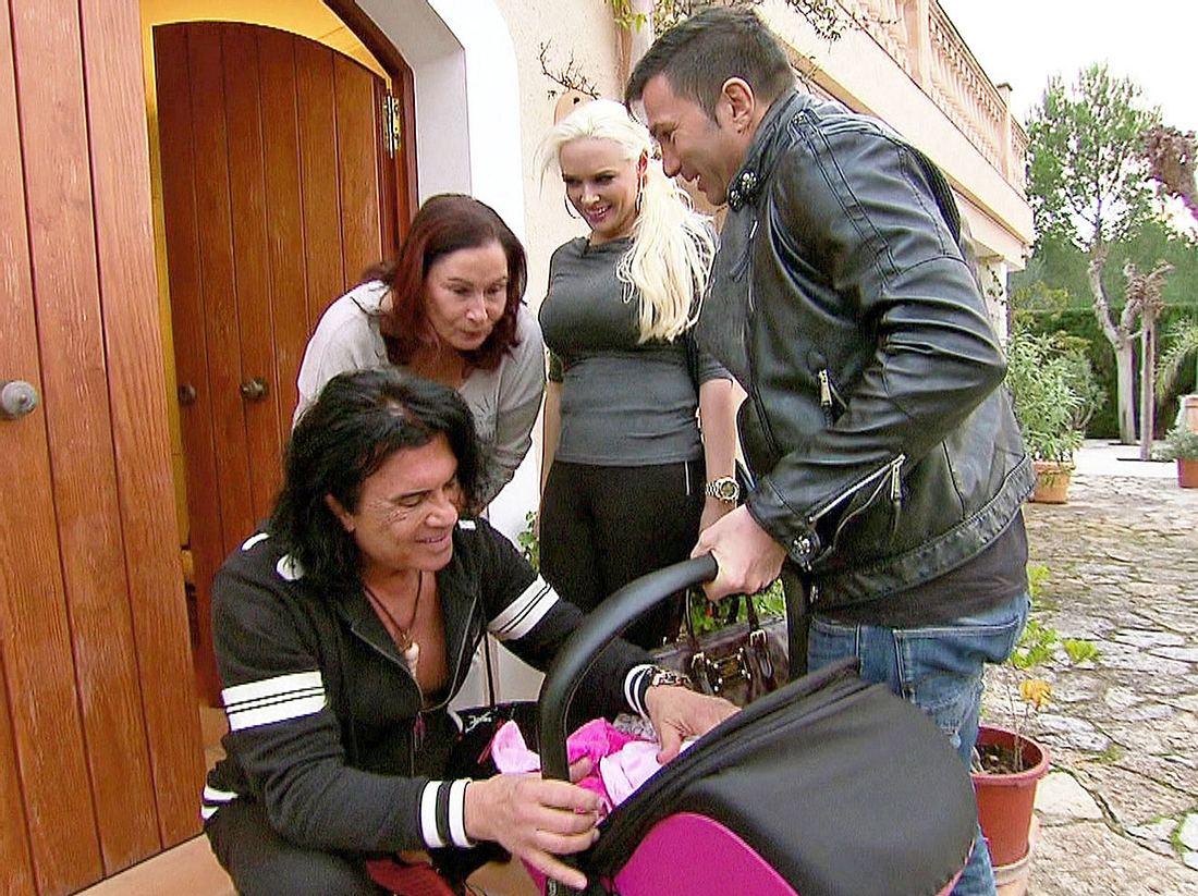 Bei RTL II wird der verstorbene Costa Cordalis mit einer bewegenden Sondersendung verabschiedet.
