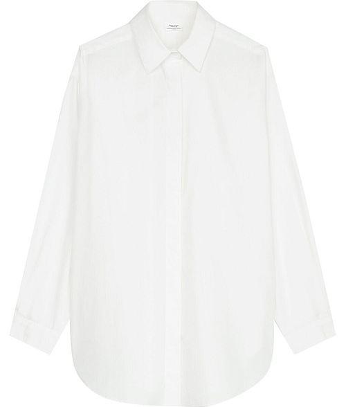 Marc O'Polo Denim Oversize Bluse