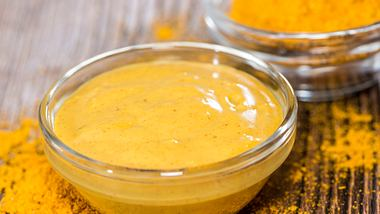 Curry-Dip: Schnelles und einfaches Rezept