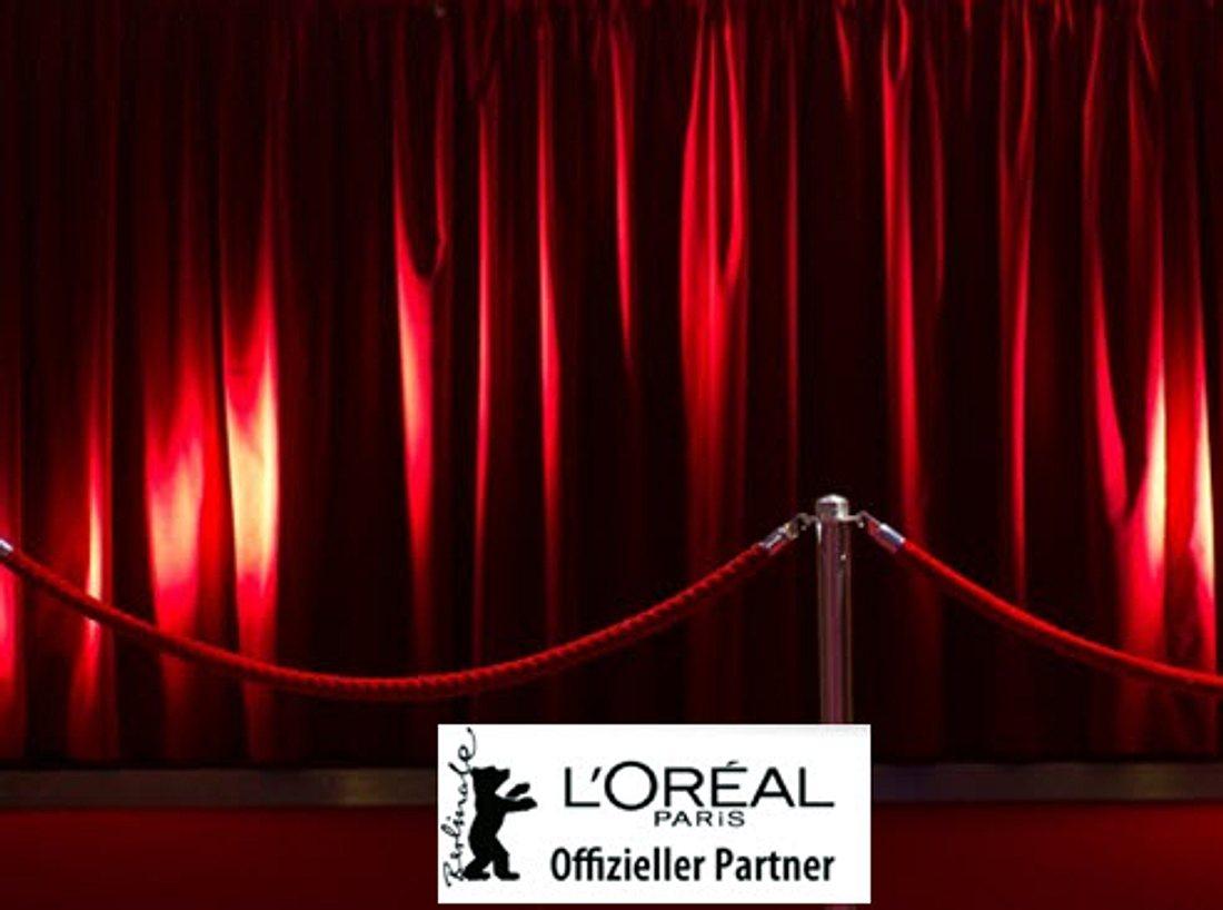 VIP Tickets zur Berlinale mit LORÉAL Paris gewinnen