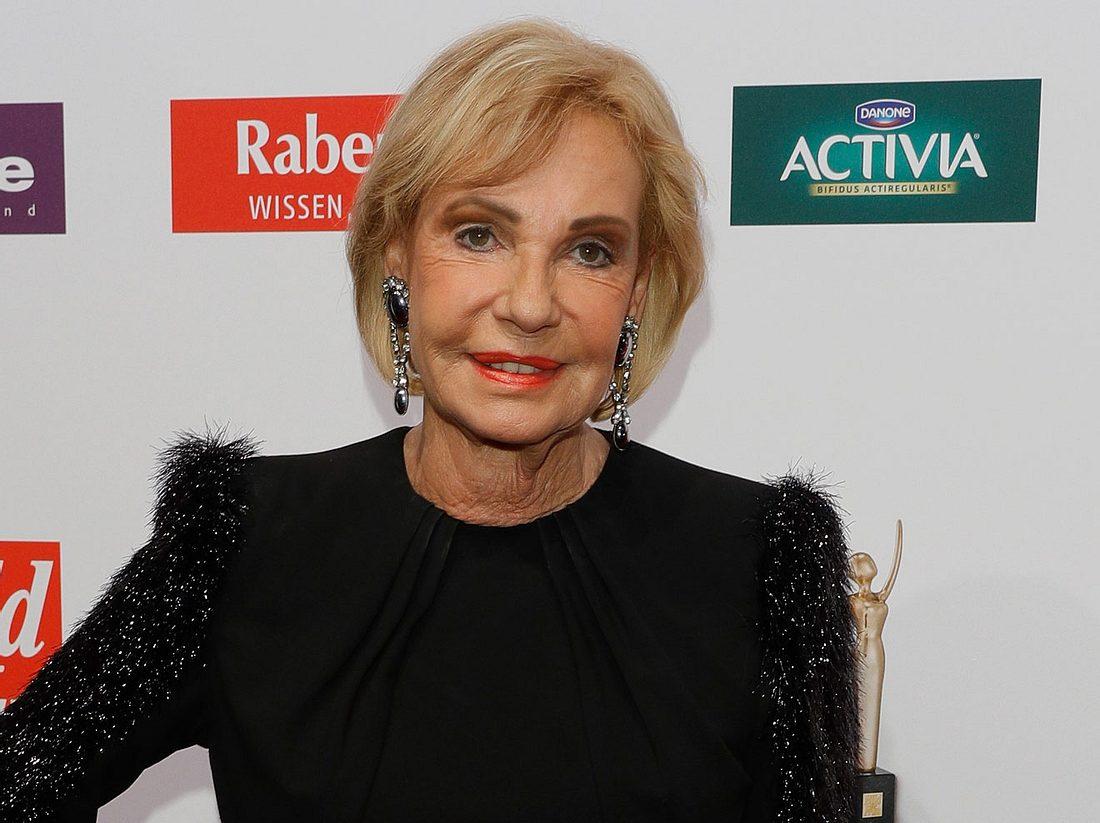 Dagmar Berghoff: So feiert sie ihren 75. Geburtstag