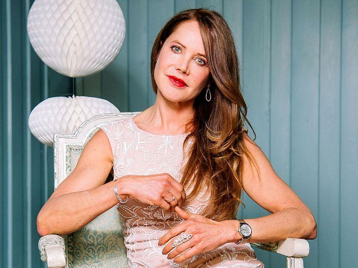 Doreen Dietel war in Dahoam is Dahoam zehn Jahre als Trixi Preissinger zu sehen.