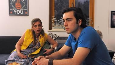 Dahoam is Dahoam-Stars Sarah und Felix - Foto: BR/Marco Orlando Pichler