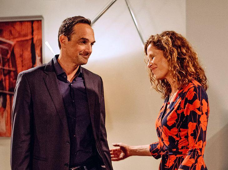 Dahoam is Dahoam: Werden Mike und Annalena jetzt ein Paar?