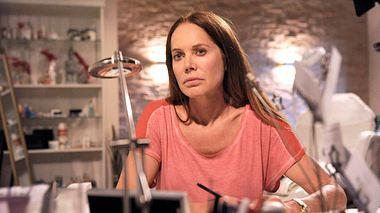 Die Serie Dahoam is Dahoam muss fortan auf Trixi Preissinger, gespielt von Doreen Dietel, verzichten. - Foto: BR / Marco Orlando Pichler