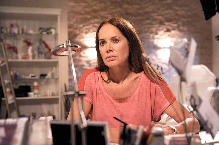 Die Serie Dahoam is Dahoam muss fortan auf Trixi Preissinger, gespielt von Doreen Dietel, verzichten.