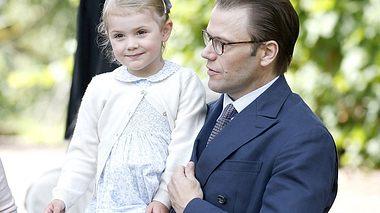 Prinz Daniel: Estelle ist mein ganzes Glück - Foto: Luca Teuchmann/Getty Images