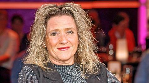 Sängerin Daniela Alfinito. - Foto: IMAGO / STAR-MEDIA