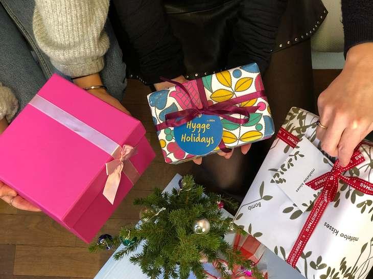 Das wünschen sich die Liebenswert-Redakteurinnen zu Weihnachten