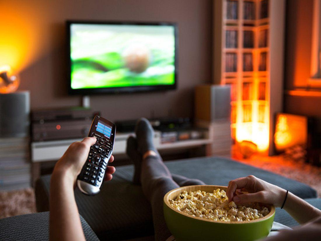 Daten sammeln: Ihr Fernseher spioniert Sie aus!