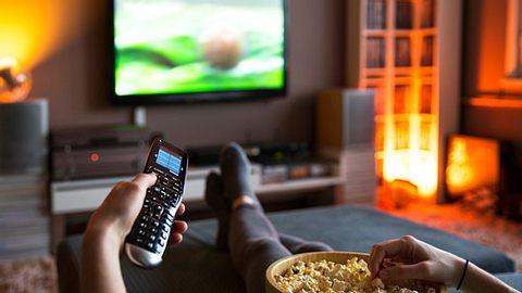 Wie Ihr Fernseher Sie ausspioniert