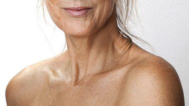 Anti-Aging-Pflege für straffe Haut